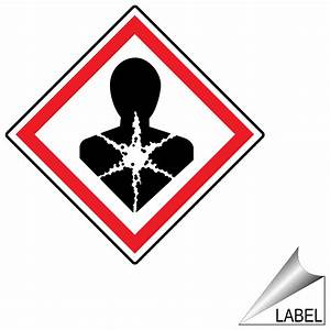ghs chemical hazard labels With chemical hazard label