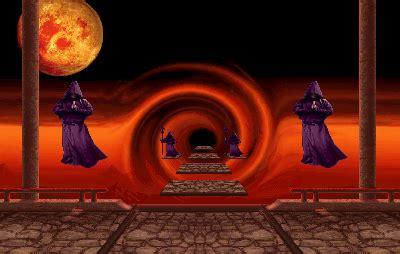 mkwarehouse mortal kombat ii arenas  portal