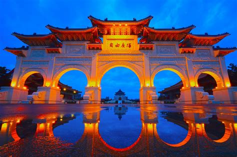Taiwan Just Lost Panama to China—But It Doesn't Matter ...