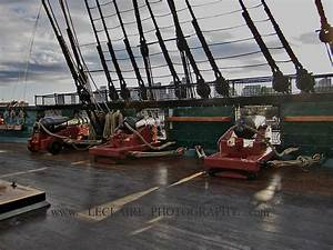 USS CONSTITUTION Top Deck | www.LECLAIREPHOTOGRAPHY.com ...