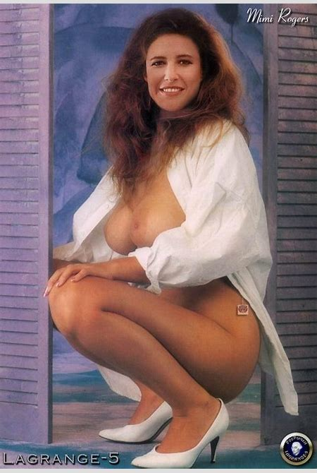 Big Tits Mimi Rogers Fakes | High Quality Porn Pic ,big Tits,miscell