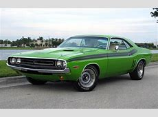 The 1970 Dodge Challenger Emotoautocom
