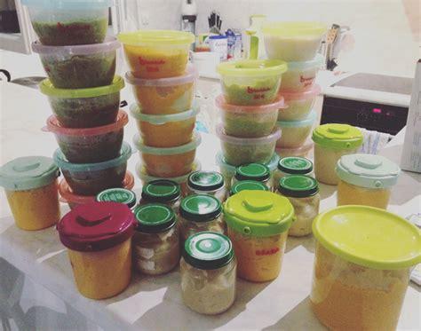 petit pot bebe maison conservation 28 images comment organiser une semaine de petits pots