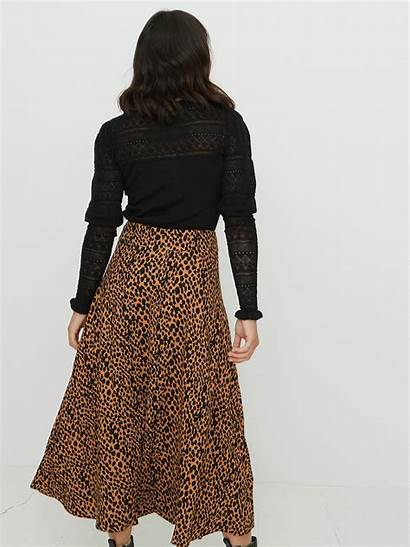 Midi Wear Skirts Skirt Jumper Ways Match