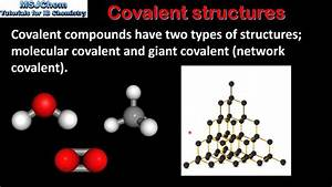 What Are 5 Characteristics Of Covalent Compounds