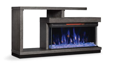 wright panoramic electric fireplace hom furniture