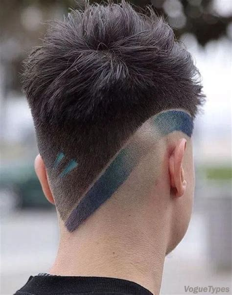 attractive styles   shape haircuts  young boys