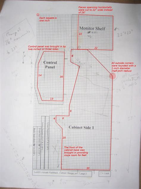 Mame Arcade Cabinet Plans by Pdf Diy Cabinet Mame Plans Cabinet Plans Wood