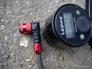 Lezyne Alloy Digital Drive Abs2 Track Pump Review