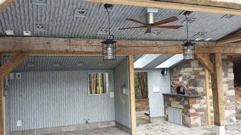 industrial ceiling metal roofing in stock arizona mfg of metal roofing