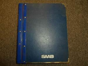 1984 1988 Saab 900 Electrical System Instruments Wiring