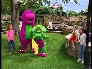 Barney and Friends Season 8 Episodes