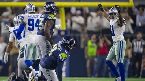 seahawks  cowboys recap heres  video obituary