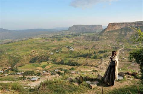 Bilder från Eritrea — Eriemb.se