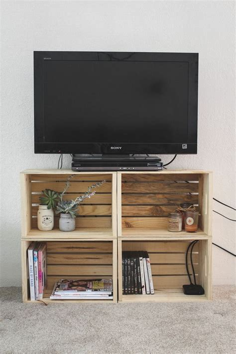 bedroom tv stands best 20 tv decor ideas on tv stand decor tv 10711   b37a2ee9afa96fe4e8c3aea2ed90c390 crate tv stand diy tv stand