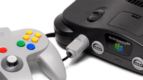 n64 classic mini hardware and list potentially revealed in new leak trusted reviews