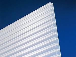Polycarbonat Wellplatten 3 Mm : doppelstegplatte aus polycarbonat 16mm stark opal steg 3 fach 16 20 3 acrylshop24 ~ Orissabook.com Haus und Dekorationen