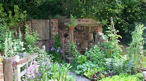 small gates for garden bbc gardening flower shows the old gate