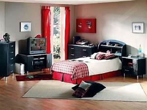 11 year old boys bedroom ideas decor ideasdecor ideas With teenage boys bedroom interior designs
