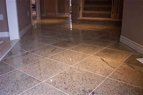 granite flooring designs for homes and offices