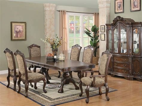 simple  formal dining room sets amaza design