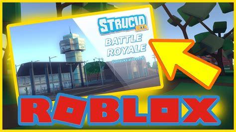 roblox fortnite strucid battle royale youtube