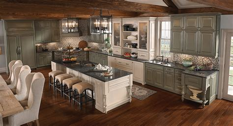 5 most popular kitchen layouts kraftmaid