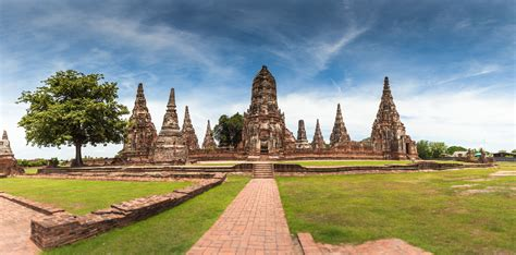Top 10 Things to Do in Ayutthaya, Thailand