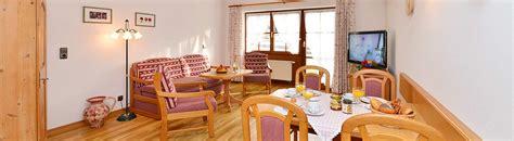 15 Qm Wohnung by Wohnung 15 49 Qm Ferienwohnungen Thannheimer