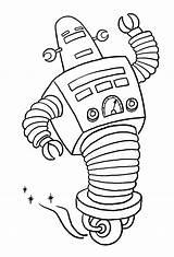 Robot Coloring Robots Dessin Coloriage Pages Colorier Roulette Dessins Imprimer Enfants Et Le Avec Poli Des Enfant Children Coloriages Les sketch template