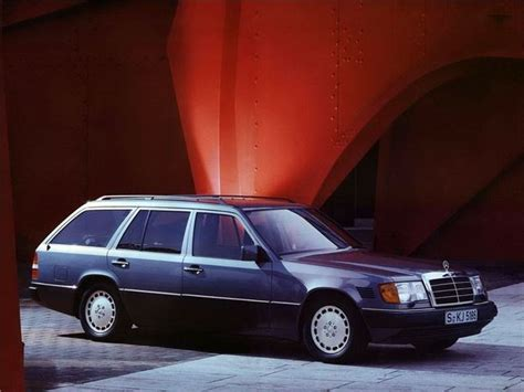mercedes benz  class estate  classic car review