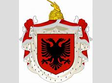 FileCoat of arms of the Albanian Kingdom 1928–1939svg