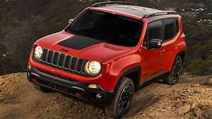 Jeep Renegade Trailhawk : 2016 jeep renegade review review top speed ~ Medecine-chirurgie-esthetiques.com Avis de Voitures