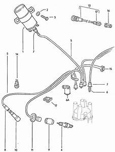 454 Spark Plug Wire Diagram