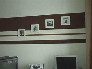 Graue Farbe Wand : ideen f r wandgestaltung mit farbe ~ Sanjose-hotels-ca.com Haus und Dekorationen