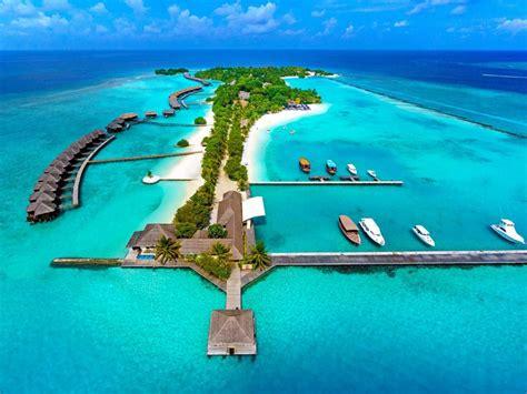 Hot Promo 49% [OFF] Best Price Sheraton Maldives Full Moon Resort And Spa
