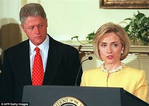 Linda Tripp reveals why 'Hillary Clinton must never be ...