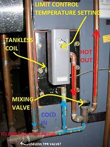 Heating Boiler  Heating Boiler Pressure Too High