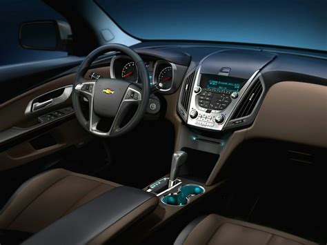 chevrolet equinox 2017 interior 2017 chevy equinox redesign and release 2018 2019 car