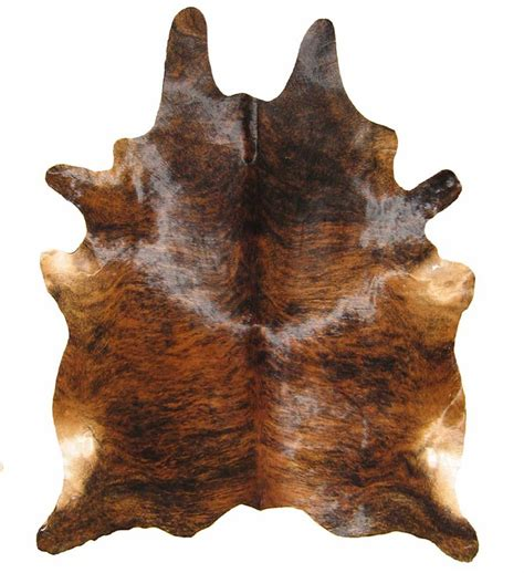 Cowhide Rugs by Brindle Cowhide