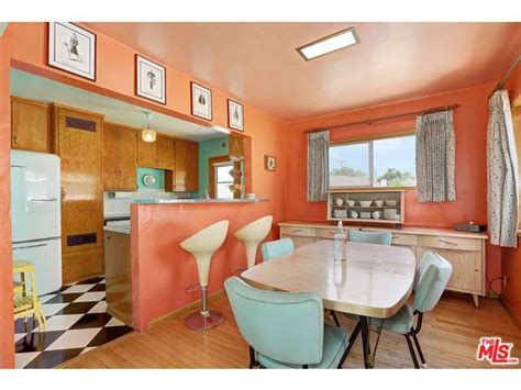 The 1950s Kitchen Of Your Titty Pink And Turquoise Dreams. Do It Yourself Kitchen Countertops. Cheap Kitchen Pantry. Marchand Creative Kitchens. Kitchen Plumbing Fixtures. Ikea Kitchen Timer. South City Kitchen Midtown. Cost Of Painting Kitchen Cabinets Professionally. Kitchen Molding