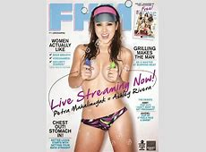 Philippines Models Gallery FHM Philippines – April 2014