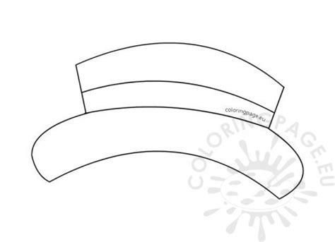 Winter Hat Coloring Page - Eskayalitim