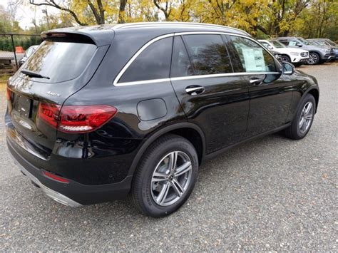 Select the picture you want to view below. New 2021 Mercedes-Benz GLC 300 4MATIC SUV | Black 21-316
