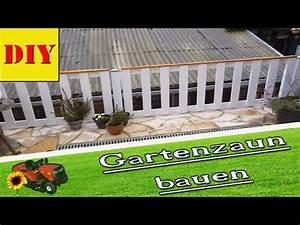 Gartenzaun Günstig Selber Bauen : gartenzaun selber bauen m chten sie ihre eigenen garte doovi ~ Markanthonyermac.com Haus und Dekorationen