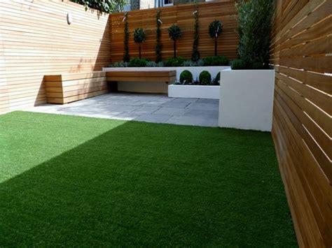 Garten Sichtschutz Sorgt Für Angenehmes Verweilen Im