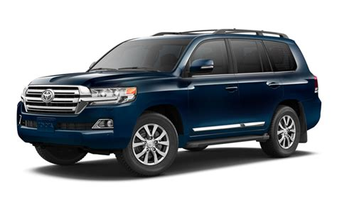 Cruiser Car by Toyota Land Cruiser Reviews Toyota Land Cruiser Price