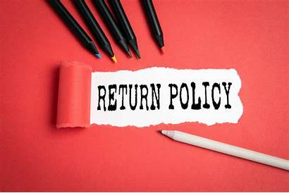 Return Policy Returns Policies Ecommerce Refund Company