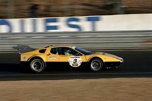 Ferrari 512 BB Competizione Chassis 22715 2008 Le