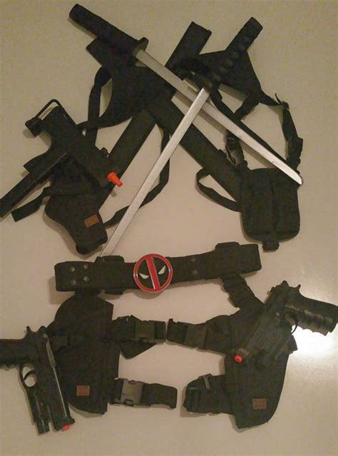 deadpool swords and holsters search deadpool stuff swords deadpool swords and holsters search deadpool cosplay stuff pinterest deadpool